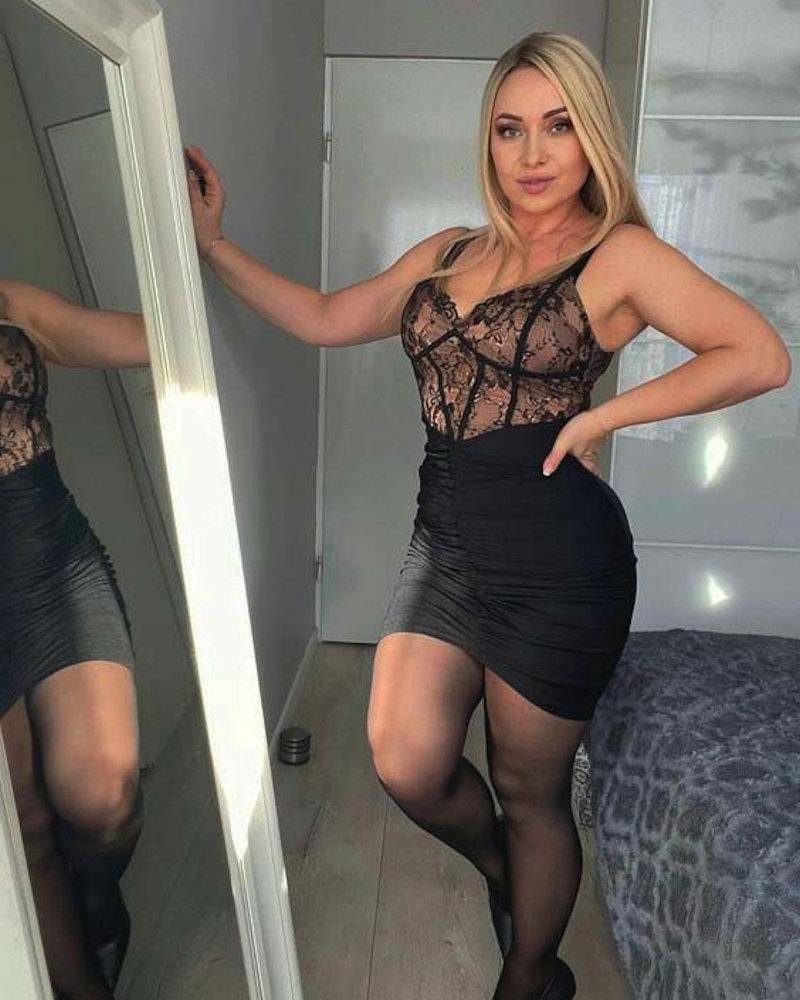 Rencontre sexe Lyon et plan cul avec Simone